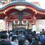 初詣の歴史や由来。神社選びと参拝の仕方