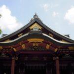 受験生の味方、初詣は東京の湯島天満宮で菅原道真に合格祈願