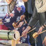 東京都内の初詣おすすめスポット。縁結びや合格祈願など