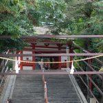 桃太郎ゆかりの吉備津神社で七五三の祈祷をしてもらいましょう