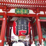 浅草寺の初詣は下町の雰囲気満載。混雑状況や観光スポットも