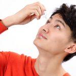 花粉症の目のかゆみに目薬はコンタクトをしていても使える?