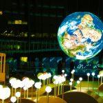 子連れのお出かけは都内なら入場無料日もある日本科学未来館へ