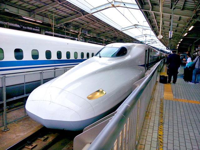 新幹線へのベビーカー持ち込みについて