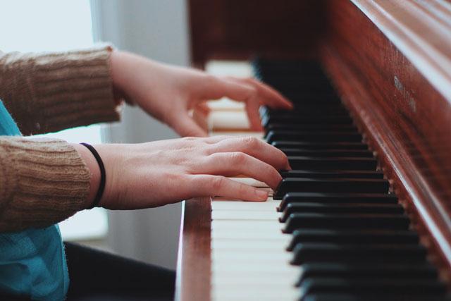 ピアノ 除湿機