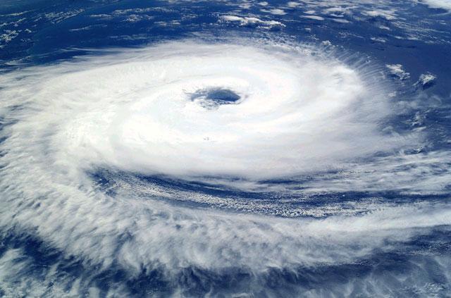 台風の名前の付け方